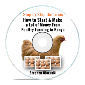 Poultry Disc