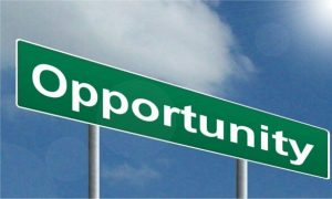 Opportunities in Recession
